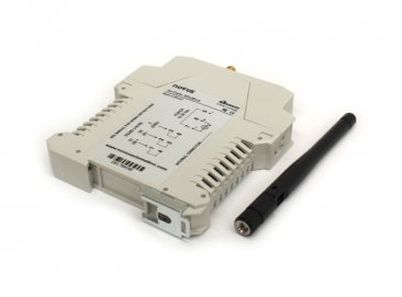 AirGate Modbus (Gateway RS-485/Wireless)