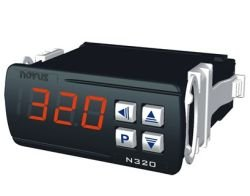 N320 Temperature Indicator (JKT Thermocouple) 24VDC