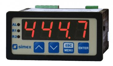 SZP-73 4-20mA Panel Mount Calibrator