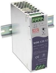Ocean Controls > DIN Rail (3Φ/415 VAC) > 120W Mean Well ...